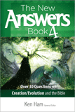 New Answers Book 4
