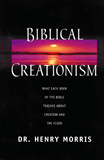 Biblical Creationism (Softback)