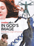 In God's Image (Magazine)