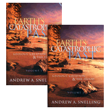 Earth's Catastrophic Past (2-Volume Set)