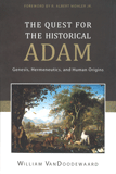 Quest for the Historical Adam