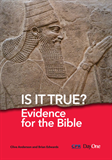 Is it True?—Evidence for the Bible