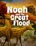 Noah and the Great Flood - booklet