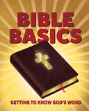 Bible Basics  (Booklet for Children)