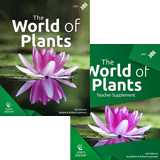 God's Design for Life: The World of Plants Teacher and Student Pack