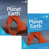 God's Design for Heaven and Earth: Our Planet Earth Teacher and Student Pack