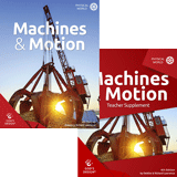 God's Design for the Physical World: Machines in Motion Teacher and Student Pack