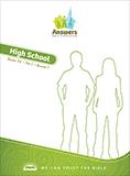 ABC 1.1 Teacher Kit, Grp 6 (Age 14-16, US High School)