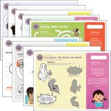 ABC: Pre-K – Grade 1 Take Home Sheets Year 1: Unit 2