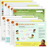 ABC: Grade 4 – Grade 5 Take Home Sheets Year 1: Unit 2