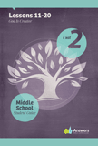 ABC: Middle School Student Guide Year 1: Unit 2
