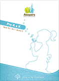 ABC preschool kit quarter 4