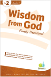 ABC 2.2 Family Devotionals (All Ages)