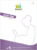 ABC Junior High kit quarter 3