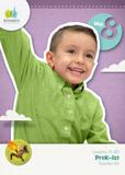 ABC Pre-K – Grade 1 kit unit 8