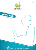 ABC Junior High kit quarter 4
