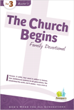 ABC 3.3 Family Devotionals (All Ages)