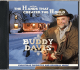 Hands That Created the World CD (Christmas Favourites)