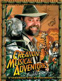 Creation Musical Adventures Songbook