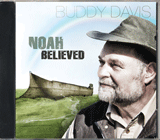 Noah Believed CD