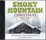 Buddy Davis: Smoky Mountain Christmas