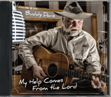 Buddy Davis: My Help Comes From the Lord