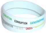 7 C's Wristband
