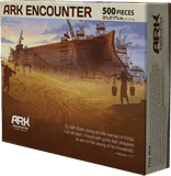 Puzzle - Ark Encounter (500 pieces)