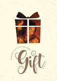 Indescribable Gift Christmas Cards