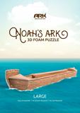 Noah's Ark 3D Foam Puzzle
