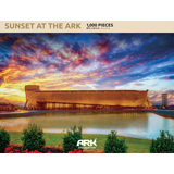 Ark Encounter Sunset Puzzle