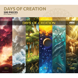 Ark Encounter Days of Creation Puzzle