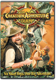 Creation Adventure Team: Six Short Days, One Big Adventure