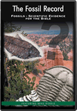 Fossil Record: Fossils - Scientific Evidence for the Bible