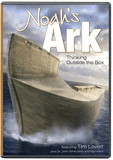 Noah's Ark: Thinking Outside The Box (DVD)