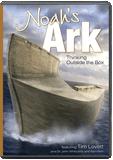 Noah's Ark: Thinking Outside The Box (DVD)