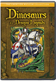 Dinosaurs & Dragon Legends (Creation Museum Collection - Enhanced)