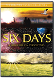 Six Days & Other Biblical Perspectives (Creation Museum Collection - Enhanced)