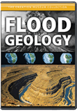 Flood Geology (Creation Museum Collection - Enhanced)