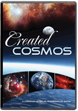 Created Cosmos - Special Edition