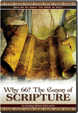 Why 66? The Canon of Scripture (Edwards)