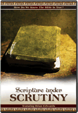 Scripture Under Scrutiny (Edwards)