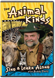 Animal Kinds (Sing & Learn Along with Buddy Davis)