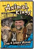 Animal Kinds (Sing & Learn Along with Buddy Davis)