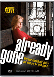Already Gone (DVD)