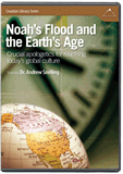 Noah's Flood and the Earth's Age (Geology DVD)
