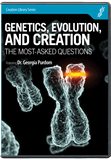 Genetics, Evolution and Creation