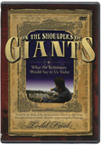 On The Shoulders Of Giants (Double DVD)