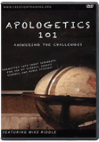 Apologetics 101: Answering The Challenges