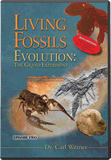 Living Fossils (DVD) - Evolution: The Grand Experiment Vol. 2